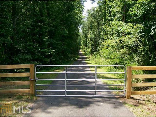 6775 Anderson Lake Rd, Dawsonville, GA 30534 (MLS #8566447) :: Buffington Real Estate Group