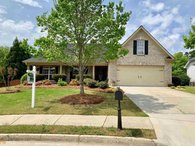 2943 Gold October Dr, Loganville, GA 30052 (MLS #8566457) :: Team Cozart