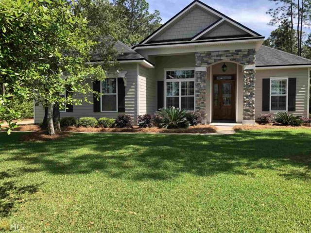 304 Nutgall Drive, St. Marys, GA 31558 (MLS #8566506) :: Buffington Real Estate Group
