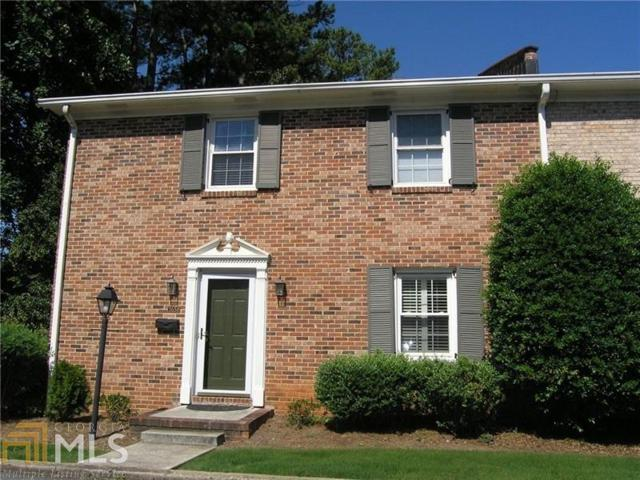 1658 Executive Park Ln, Brookhaven, GA 30329 (MLS #8566542) :: Rettro Group