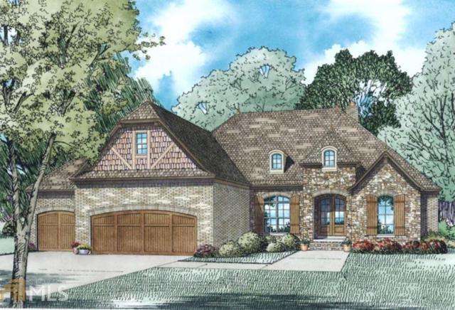 2447 Crestdale Cir, Atlanta, GA 30316 (MLS #8566592) :: Buffington Real Estate Group