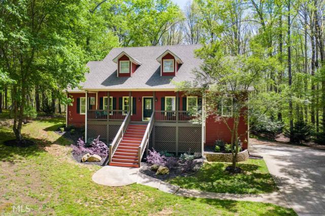 455 Mayapple Glen #23, Dawsonville, GA 30534 (MLS #8566615) :: Buffington Real Estate Group