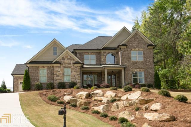 2984 Rice Creek Court, Jefferson, GA 30549 (MLS #8566642) :: Buffington Real Estate Group
