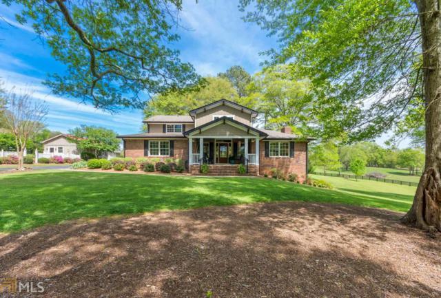 165 Soque Hills Dr, Clarkesville, GA 30523 (MLS #8566652) :: Buffington Real Estate Group