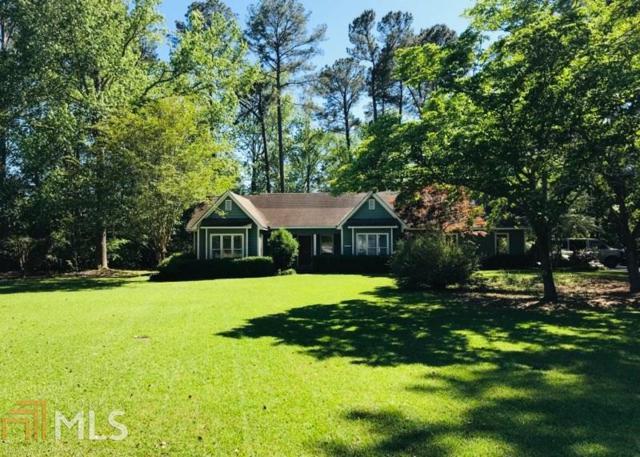 234 Magnolia, Statesboro, GA 30461 (MLS #8566677) :: RE/MAX Eagle Creek Realty