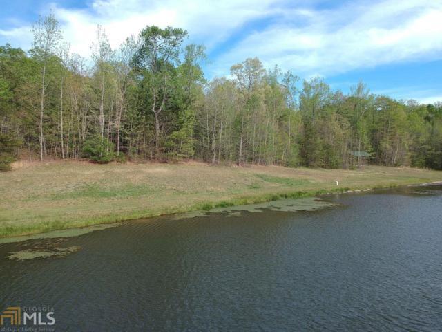 0 Highlands Lake Trail, Clarkesville, GA 30523 (MLS #8566696) :: Buffington Real Estate Group