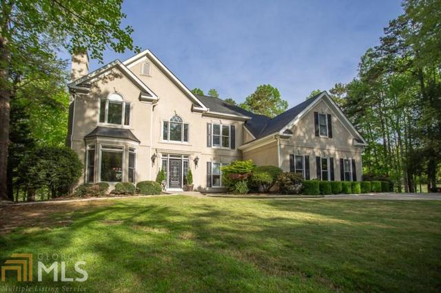4430 Oxburgh Park, Flowery Branch, GA 30542 (MLS #8566701) :: Buffington Real Estate Group