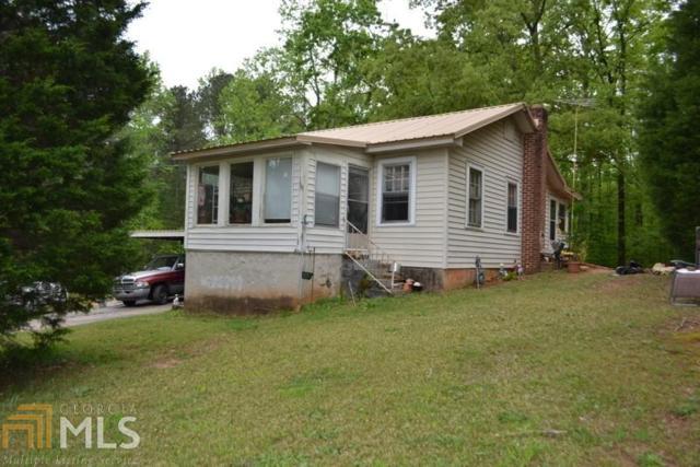3800 Fairburn Rd, Douglasville, GA 30135 (MLS #8566703) :: Buffington Real Estate Group
