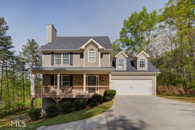 5744 Rocky Ridge Run, Gainesville, GA 30506 (MLS #8566708) :: Buffington Real Estate Group
