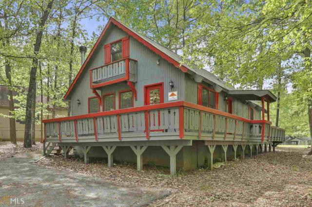 34 Bavarian Way, Pine Mountain, GA 31822 (MLS #8566715) :: Buffington Real Estate Group