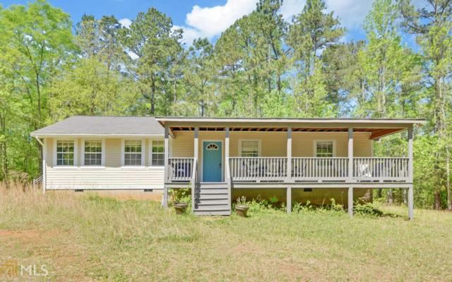 1891 Old 29 Hwy, Hartwell, GA 30643 (MLS #8566718) :: Buffington Real Estate Group