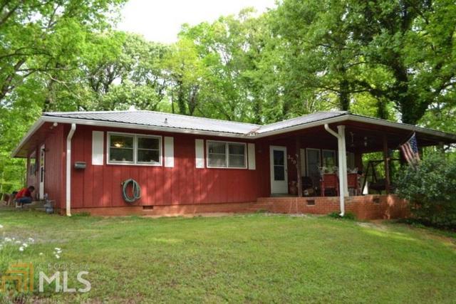 3795 Cannon Dr, Douglasville, GA 30135 (MLS #8566719) :: Buffington Real Estate Group