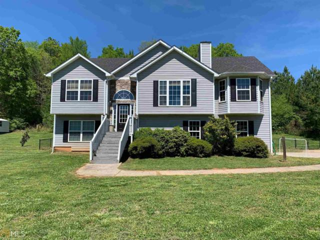 9 Cedar Creek, Cedartown, GA 30125 (MLS #8566724) :: Buffington Real Estate Group