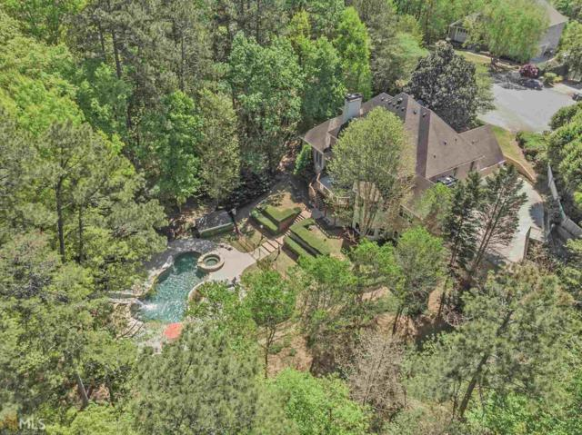 8696 River Bluff Ln, Roswell, GA 30076 (MLS #8566729) :: Buffington Real Estate Group
