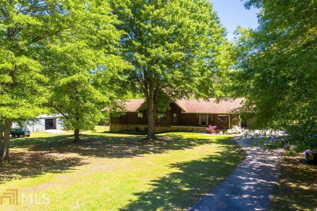 397 Lees Lake Road, Fayetteville, GA 30214 (MLS #8566730) :: Buffington Real Estate Group