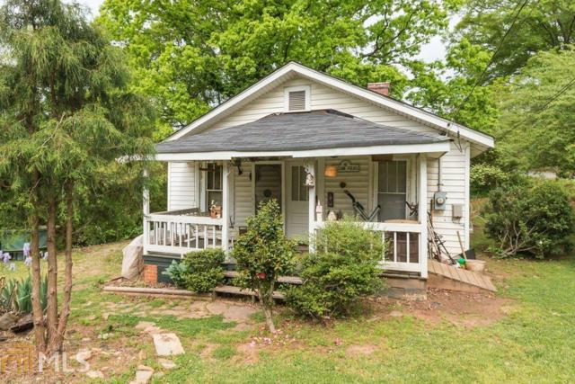 549 Jackson  St, Buford, GA 30519 (MLS #8566776) :: Buffington Real Estate Group
