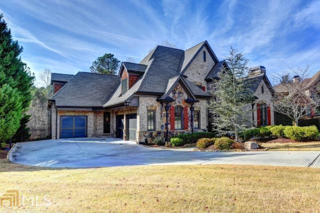 3586 Marys View Lane, Dacula, GA 30019 (MLS #8566778) :: Buffington Real Estate Group