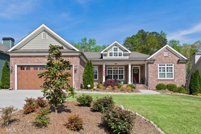 165 Bakers Farm Circle, Braselton, GA 30517 (MLS #8566801) :: Buffington Real Estate Group