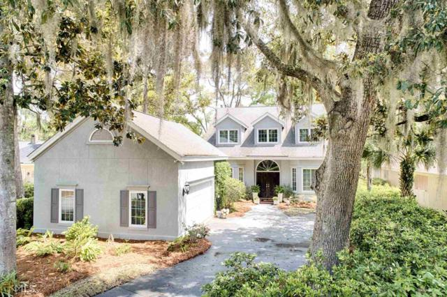 7 Hobcaw Ln, Savannah, GA 31411 (MLS #8566812) :: Team Cozart