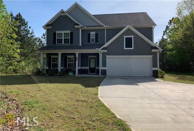 3502 SW Amberleigh, Gainesville, GA 30507 (MLS #8566857) :: Buffington Real Estate Group