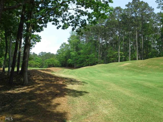 1261 Cedar Ridge Dr. #18, Greensboro, GA 30642 (MLS #8566930) :: Buffington Real Estate Group