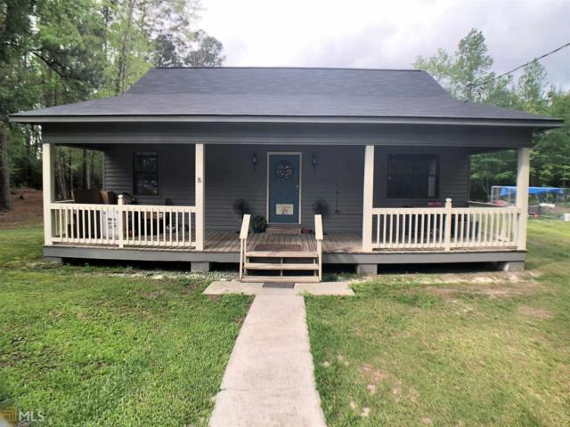 204 Raintree, Statesboro, GA 30461 (MLS #8566962) :: RE/MAX Eagle Creek Realty