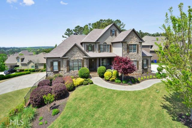 15 Sweet Birch Ln, Dallas, GA 30132 (MLS #8566974) :: Ashton Taylor Realty