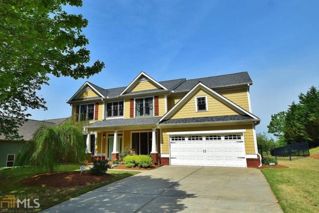 4718 Fairways Ln, Jefferson, GA 30549 (MLS #8567014) :: Buffington Real Estate Group