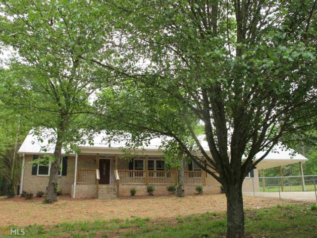150 Reynolds Road, Athens, GA 30607 (MLS #8567021) :: Buffington Real Estate Group