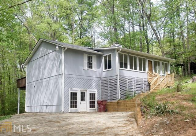 9365 Cain Circle, Gainesville, GA 30506 (MLS #8567066) :: Buffington Real Estate Group