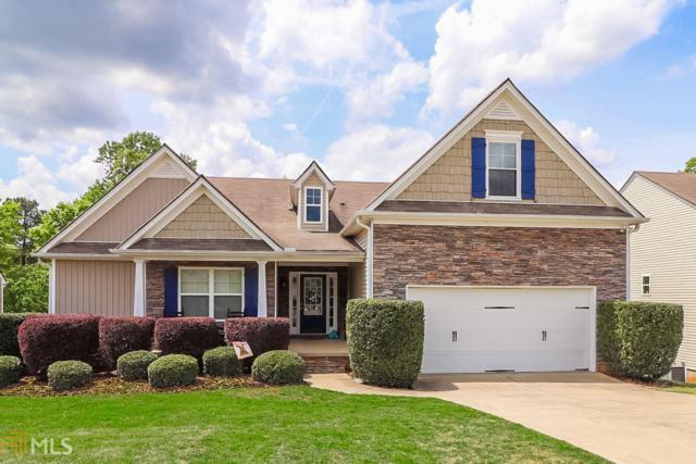 5541 Mulberry Preserve Dr., Flowery Branch, GA 30542 (MLS #8567067) :: Buffington Real Estate Group