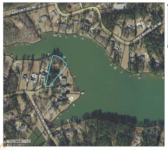 138 Waters Edge Dr #7, Milledgeville, GA 31061 (MLS #8567144) :: Buffington Real Estate Group