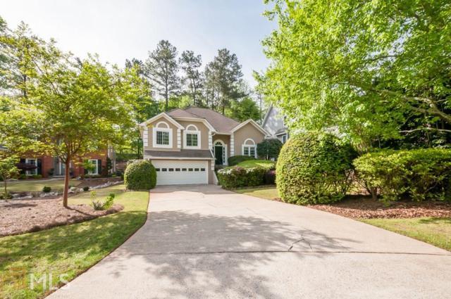 105 River Terrace Ct, Roswell, GA 30076 (MLS #8567150) :: Ashton Taylor Realty