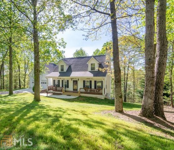 136 Tall Oaks Dr, Alto, GA 30510 (MLS #8567205) :: Buffington Real Estate Group