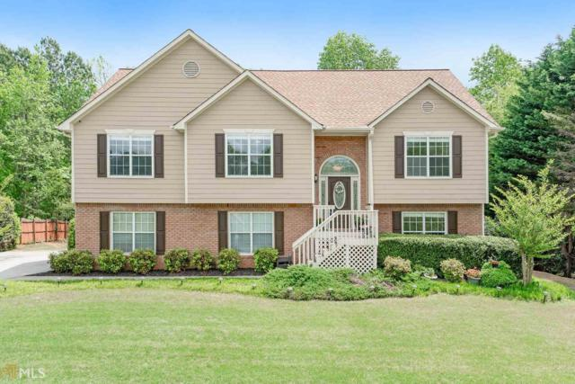 5347 Fawn Ivey, Buford, GA 30519 (MLS #8567217) :: Buffington Real Estate Group