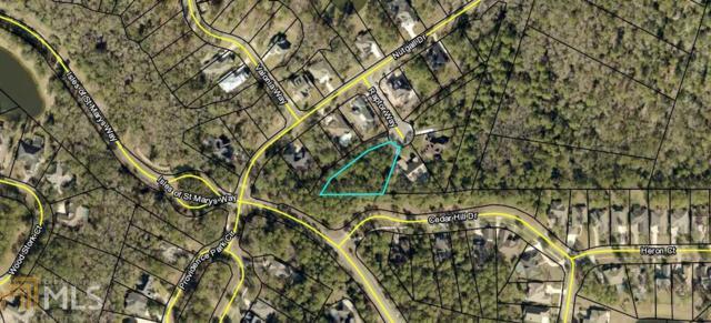 0 Raptor Way #420 #420, St. Marys, GA 31558 (MLS #8567220) :: Buffington Real Estate Group