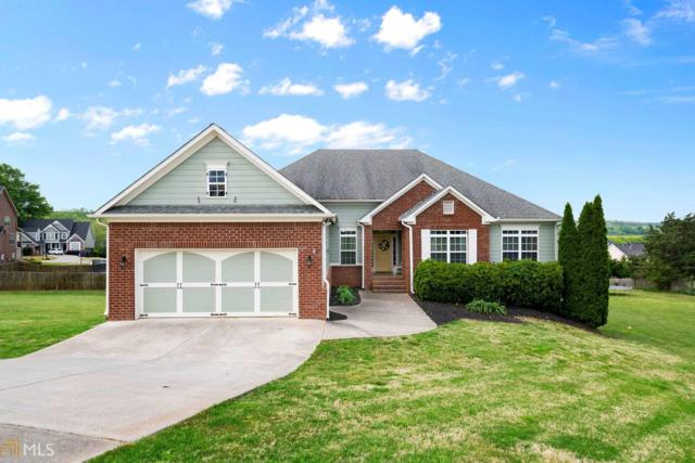 12 Prestwick Loop, Cartersville, GA 30120 (MLS #8567274) :: Ashton Taylor Realty