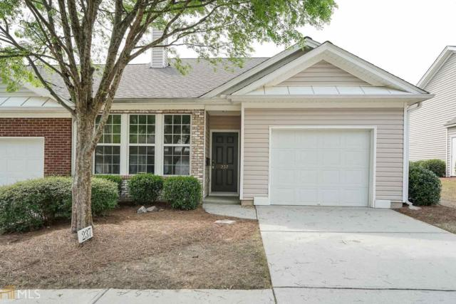 237 Riverstone Pl, Canton, GA 30114 (MLS #8567305) :: Bonds Realty Group Keller Williams Realty - Atlanta Partners