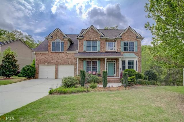 2445 Stone Willow Way, Buford, GA 30519 (MLS #8567345) :: Buffington Real Estate Group