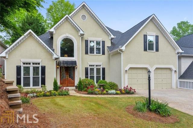10180 Kinross Rd, Roswell, GA 30076 (MLS #8567360) :: Buffington Real Estate Group