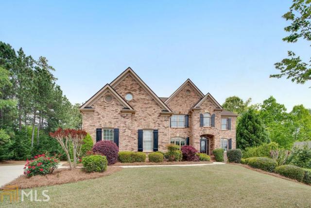 3580 Glenaireview Court, Dacula, GA 30019 (MLS #8567390) :: Buffington Real Estate Group