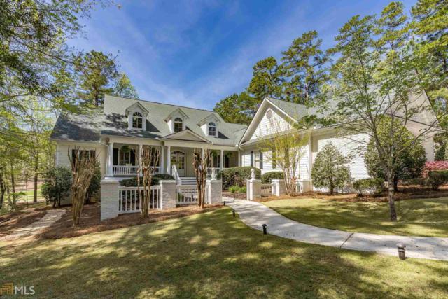 1080 Henrys Hill #9, Greensboro, GA 30642 (MLS #8567424) :: Buffington Real Estate Group