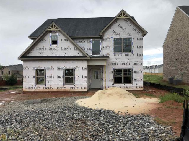 1111 Diamond Xing #111, Mcdonough, GA 30252 (MLS #8567426) :: Buffington Real Estate Group