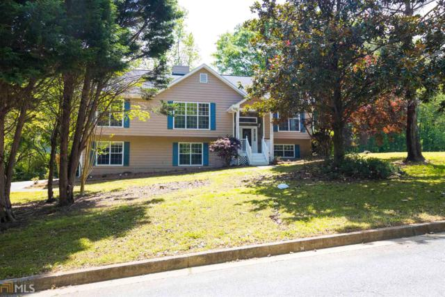4871 Woodlands, Douglasville, GA 30135 (MLS #8567473) :: Royal T Realty, Inc.
