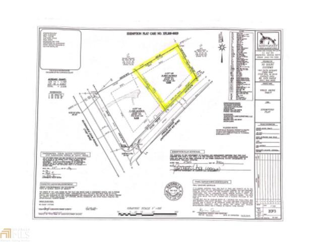 5128 Price Dr, Suwanee, GA 30024 (MLS #8567492) :: Bonds Realty Group Keller Williams Realty - Atlanta Partners