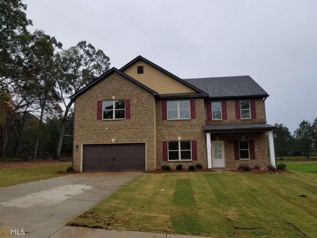 60 Paladin Dr #70, Covington, GA 30016 (MLS #8567495) :: RE/MAX Eagle Creek Realty