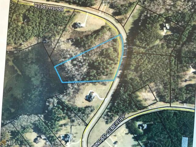 57063 NE Brush Creek Rd, Colbert, GA 30628 (MLS #8567506) :: Team Cozart