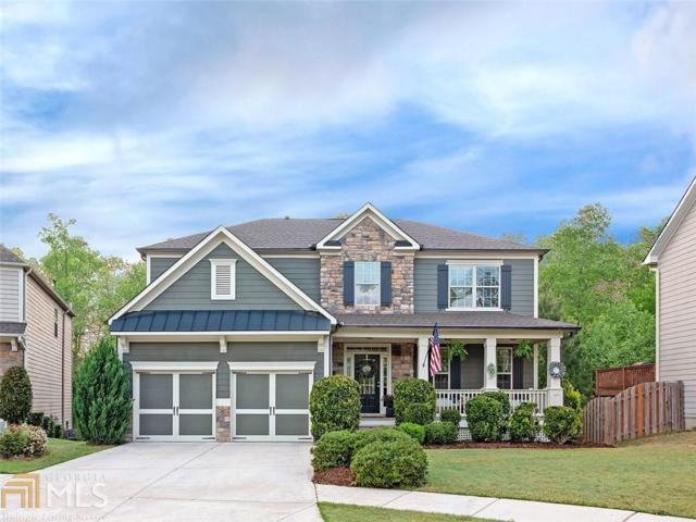 7678 Legacy Road #47, Flowery Branch, GA 30542 (MLS #8567509) :: Buffington Real Estate Group