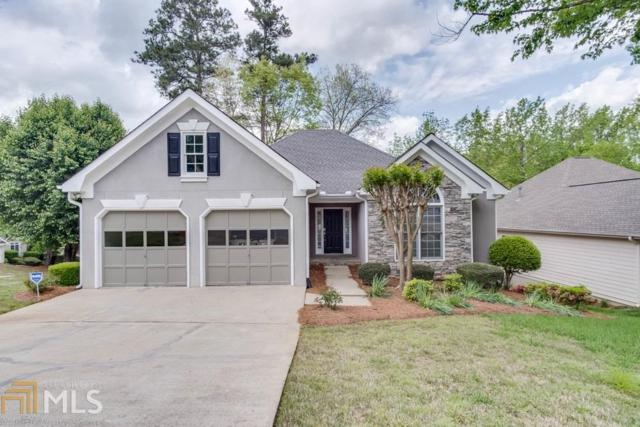 3439 Emily Pl, Douglasville, GA 30135 (MLS #8567519) :: Bonds Realty Group Keller Williams Realty - Atlanta Partners