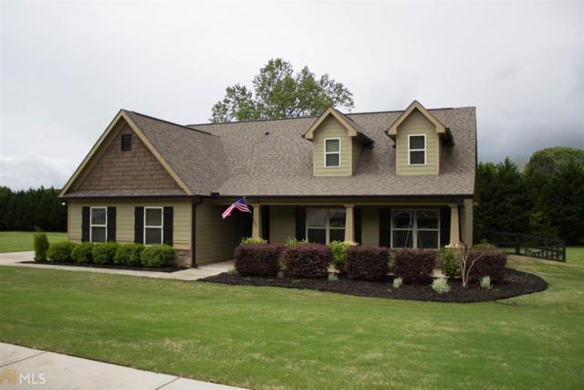 160 Billie Dean Dr, Jefferson, GA 30549 (MLS #8567581) :: Buffington Real Estate Group